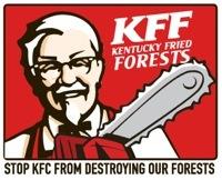Forget KFC